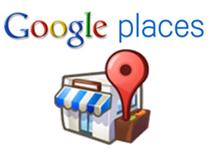 google-places-optimisation